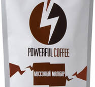 Кава в зернах Муссонний Малабар
