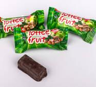 Цукерки Toffee fruit купити недорого