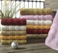 Набор турецких полотенец Бамбук Махра 70*140 см