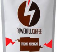 Кава в зернах Колумбія Супремо