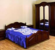 Спальня Яна з масиву дуба