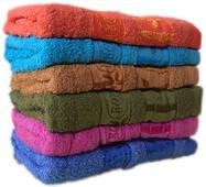 Полотенце махровое Spa Collection 50*90  см