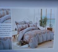 Євро комплект двоспальної  постільної білизни Roberto Cavalli (Роберто Кавалли)