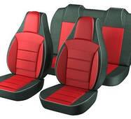 Автомобильные чехлы для авто для сидений Авто чехлы накидки майки Пилот на Таврию