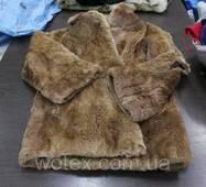 Секонд хенд, Натуральне хутро дружин зима Англія