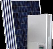 Мережева сонячна електростанція 10 кВт на СБ DNA SOLAR DNA60-12-290P