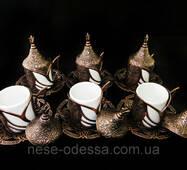 Турецкие чашки для кофе