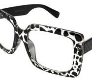 Оправа для окулярів Optic Frame чорна R113