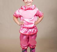 Детский карнавальный костюм Хрюша, Поросенок для мальчиков 5,6,7,8 лет