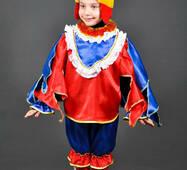 Детский карнавальный костюм Петух Петушок 4,5,6,7 лет. Маскарадный костюм для детей