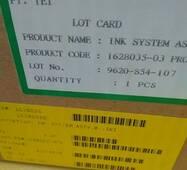 1628035 узел парковки в сборе Epson Stylus Photo 1500W / L1800