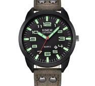 Часы XINEW черные W312