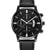 Часы XINEW черные W319
