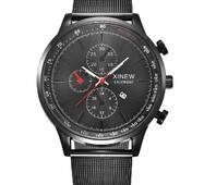Часы XINEW черные W317