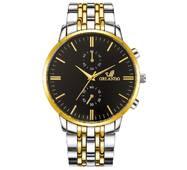 Часы ORLANDO черные W370