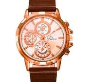 Часы FILOU коричневые W373