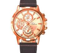 Часы FILOU черные W372