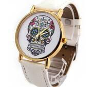 Часы ABF белые W505