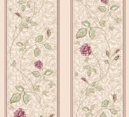 Шпалери паперові Континент Діоніс рожевий 1148