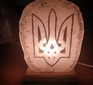 Соляні лампи