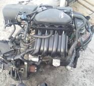 Двигун CR12 NISSAN MICRA K12 1.2 БЕНЗИН 16V