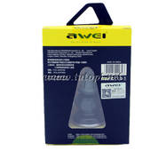 Магнитный держатель для телефона в автомобиль AWEI X2