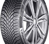 CONTINENTAL WinterContact TS 860 (205/55R16 91T)