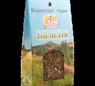 Приправа Базилік Огородник 30 г