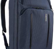 "Рюкзак-сумка Thule Crossover 2 Convertible Laptop Bag 15.6"" (Dress Blue) TH 3203845"