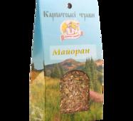 Приправа Майоран Огородник 30 г