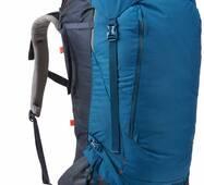 Туристический рюкзак Thule Guidepost 75L Men's (Poseidon) TH 222101