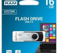 Флешка GOODRAM UTS2 16 GB