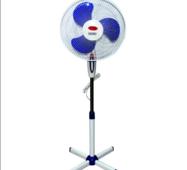 Напольный вентилятор WIMPEX WX-1612 вентилятор бытовой