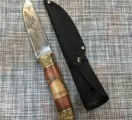Мисливський ніж Вовк FB1138- 26см / 756