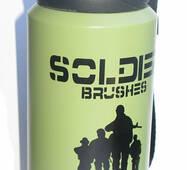 Термос-фляга SOLDIER BRUSHES