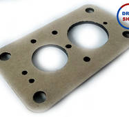 Прокладка карбюратора теплоизоляционная ВАЗ 2107, ВАТИ