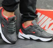 Кроссовки мужские серые Nike М2K Tekno 6241