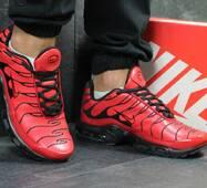 Кроссовки мужские красные Nike Air Max Tn 5925