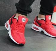 Мужские кроссовки красные Nike Air Max 2 Light 7051