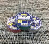 """Изолента """" PVC Rugby """" кольорова 10м"""