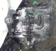 Коробка передач КПП Renault Master 2.5 dci 2003-2010 PK6080, PK6 080