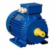 Электродвигатель асинхронный АМУ112МА6 3 кВт 1000 об / мин Україна АМУ112МА6