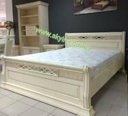 Ліжко Кармен з дуба
