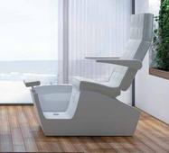 Спа-педикюрне крісло PediSpa Curve GHARIENI