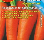 Семена моркови Каротель 2000 шт. Инк.