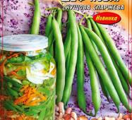 Семена фасоли кустовой спаржевой Шеф-повар 20 г