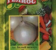Семена лука Белый жемчуг 25 г
