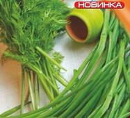 Семена луки на зелень Озимая 100 шт.