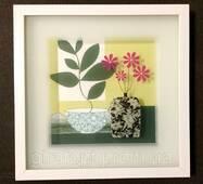 Картина Арт-декор Цветы