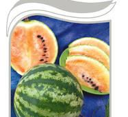 Семена арбуза Оранжевый медок F1 5 шт.